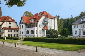 Villa Löwenstein Kühlungsborn