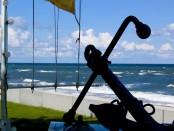 Blick auf die Ostsee in Kühlungsborn