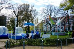 Bungee Trampolin in Kühlungsborn