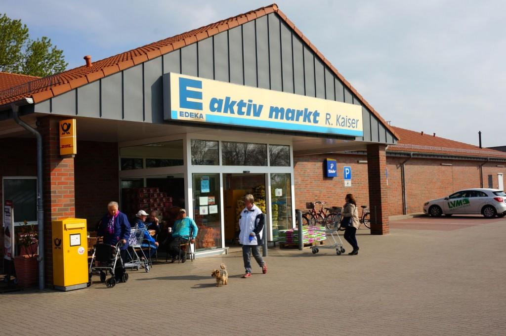 EDEKA Aktiv Markt Kaiser in Rerik