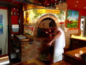 Pizza Ofen in Kühlungsborn