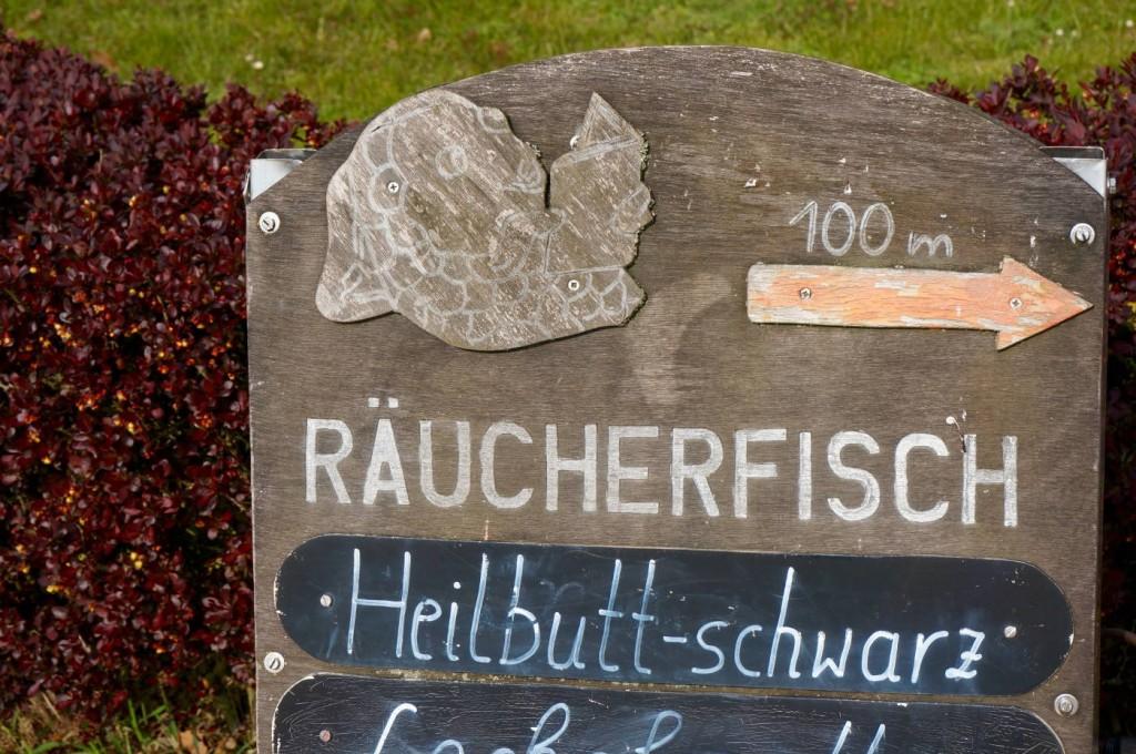 Frisch geräucherten Fisch kaufen in Rerik
