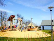 Spielplatz in Kühlungsborn Ost