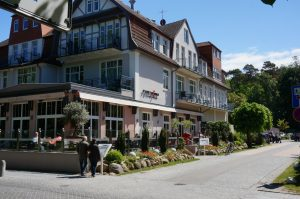 Restaurant Portofino Kühlungsborn