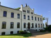 Gutshaus von Bülow in Kägsdorf