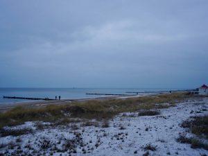 Kühlungborn im Winter