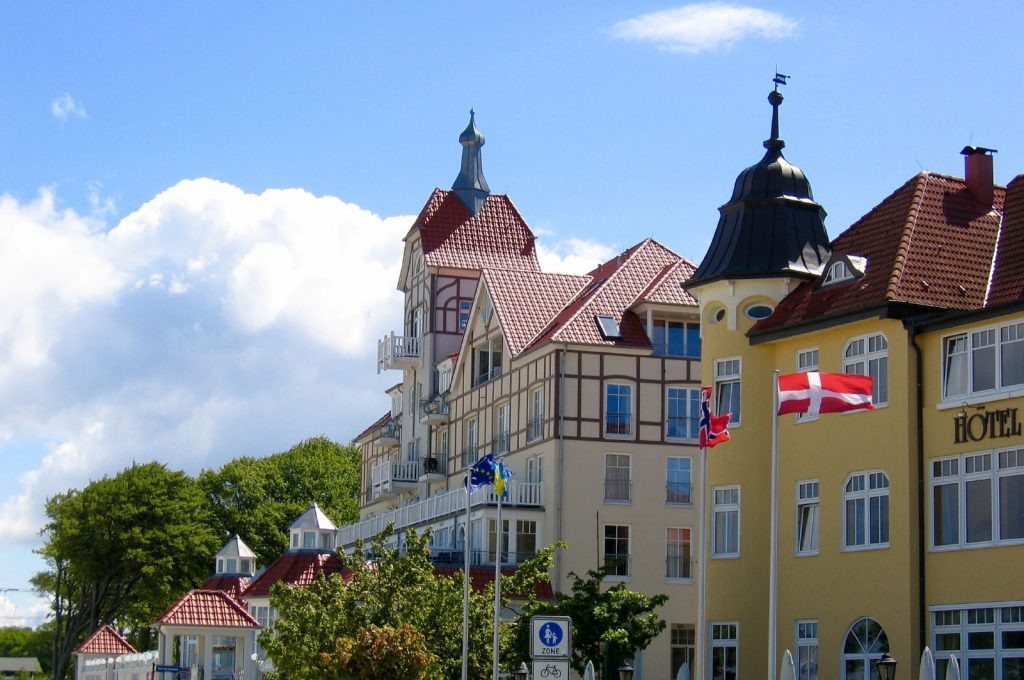 Kühlungsborn Ostseebad